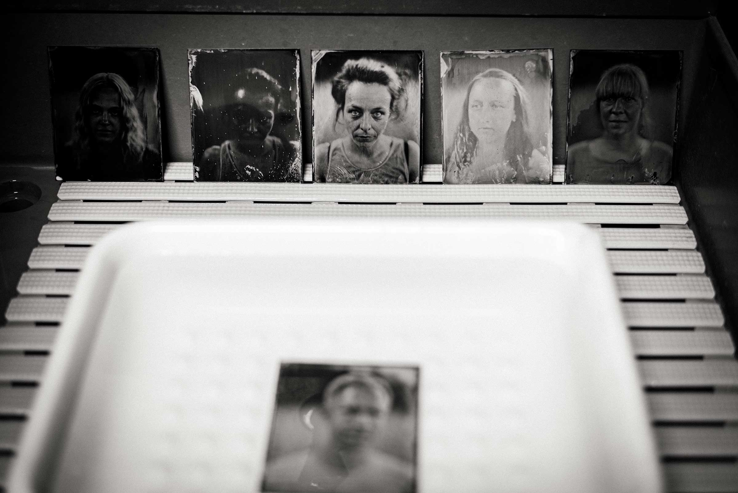 book your wet plate collodion workshop today